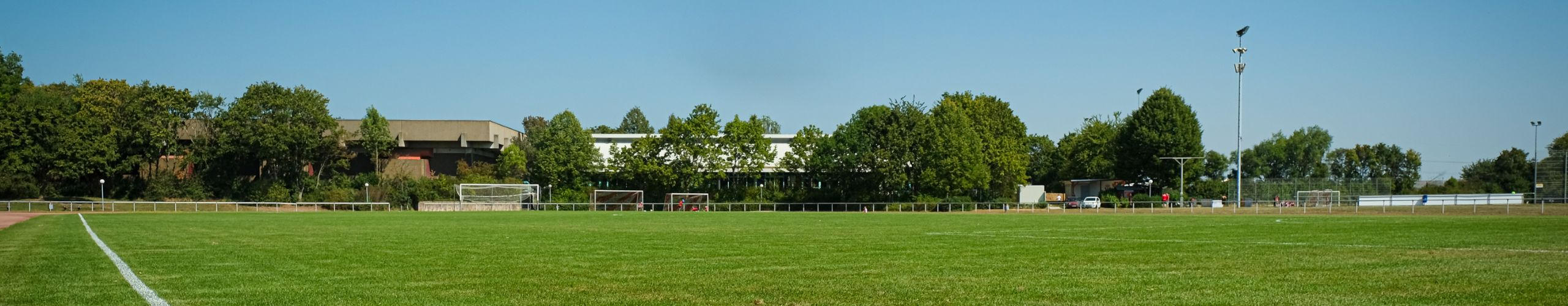 Fussball Hochheim